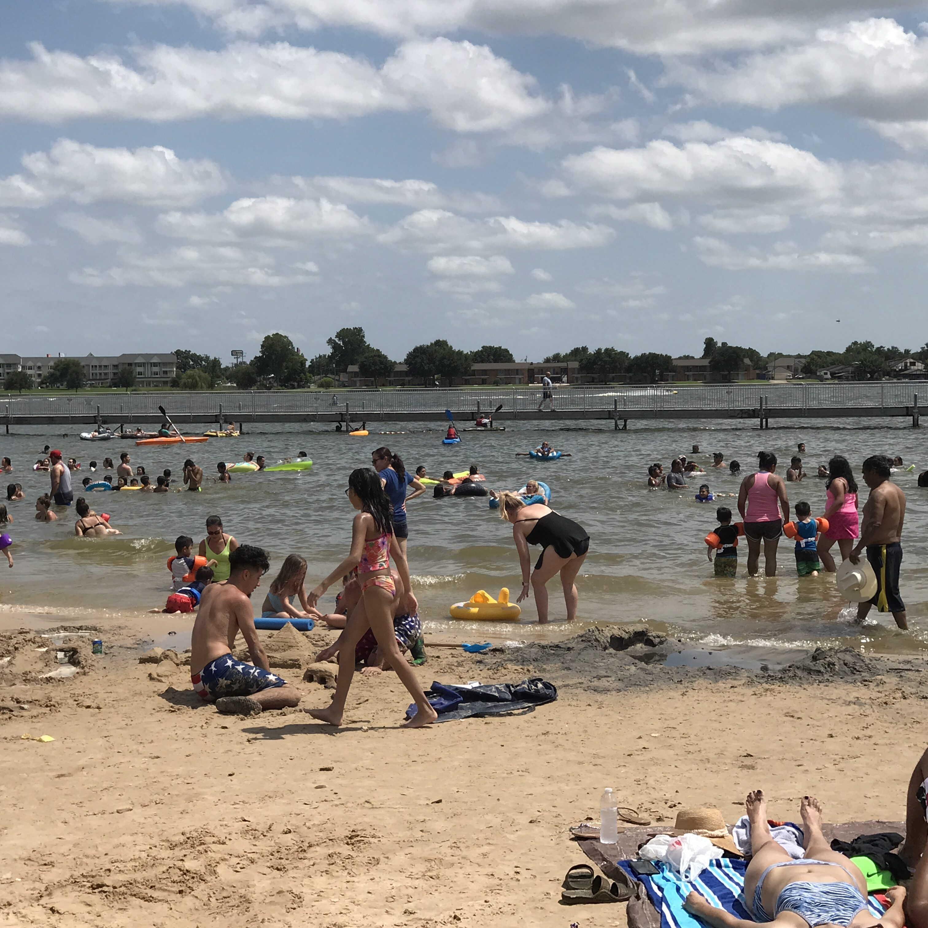 Operation Water Safety Day